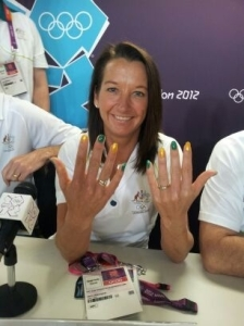 Layne Beachley press conference