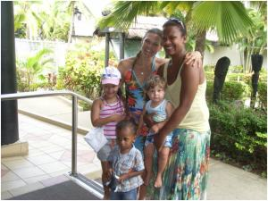 friends in Fiji - WorldMark