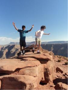 The Grand Canyon: WorldMark South Pacific Club