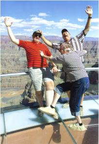 Grand Canyon SkyWalk - WoldMark South Pacific Club by Wyndham
