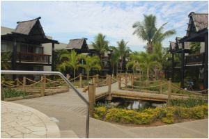WorldMark South Pacific Club by Wyndham Denaura Island Fiji