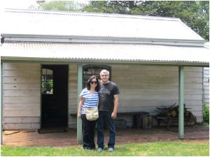 Churchill Island Heritage Farm: