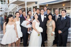 WorldMark Owner wedding