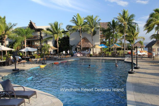 Enjoying Wyndham S Hospitality In Fiji My Worldmark Story