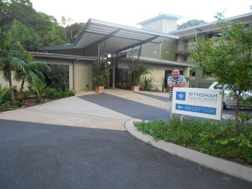 Wyndham Vacation Resorts Asia Pacific Coffs Harbour - Treetops | WorldMark South Pacific Club