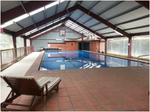 Indoor Pool at WorldMark South Pacific Club by Wyndham Ballarat