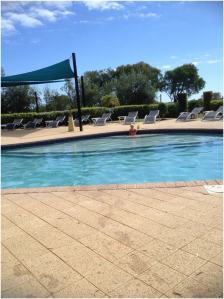 Wyndham Resort & Spa Dunsborough pool