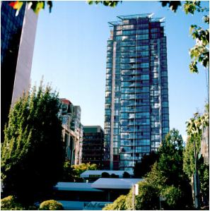 WorldMark Vancouver - The Canadian | WorldMark South Pacific Club by Wyndham