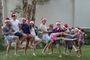 Christmas at Wyndham Flynns Beach, Port Macquarie | WorldMark South Pacific Club by Wyndham