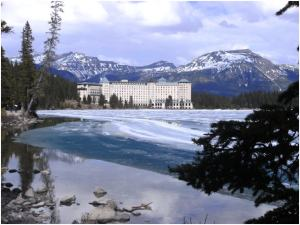 Fairmont Chateau Lake Louise | WorldMark South Pacific Club by Wyndham