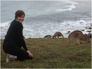 Kangaroo Walk at Emerald Beach | WorldMark South Pacific Club by Wyndham