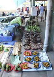 Nadi market, Fiji | WorldMark South Pacific Club by Wyndham
