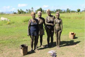 Mud pools Fiji | WorldMark South Pacific Club by Wyndham