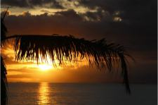 Fiji sunset | WorldMark South Pacific Club by Wyndham