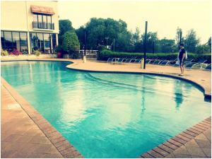 Wyndham Resort & Spa Dunsborough pool | WorldMark South Pacific Club by WYndham