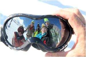 Ski goggles | WorldMark South Pacific Club by Wyndham