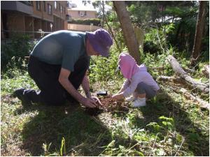 Earth Day at Wyndham Flynns Beach
