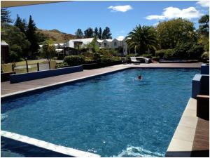 WorldMark Resort Rotorua, New Zealand