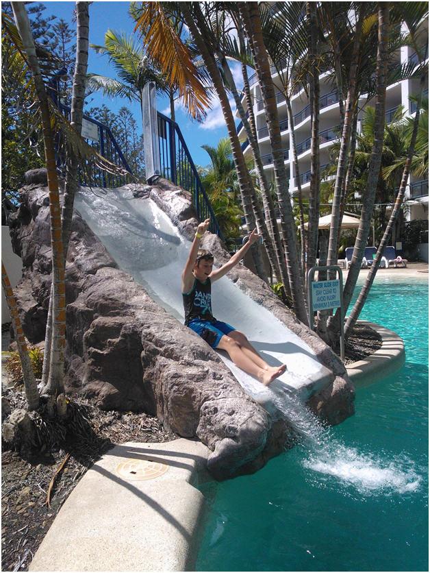 Worldmark Resort Golden Beach
