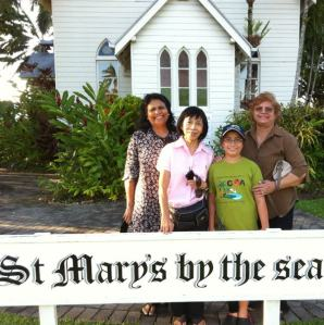 St Mary's by the Sea, Port Douglas | WorldMark South Pacific Club by Wyndham