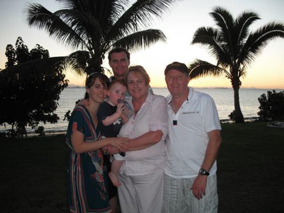 Wyndham Resort Denarau Island, Fiji