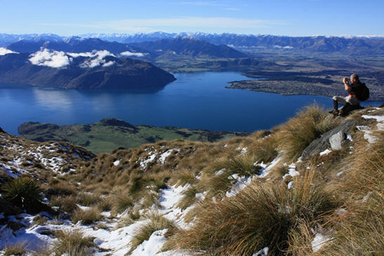 Roys Peak, Wanaka, New Zealand | WorldMark South Pacific Club