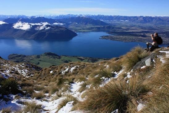 Roys Peak, Wanaka, New Zealand | WorldMark South Pacific Club