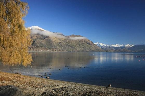 Lake Wanaka | WorldMark South Pacific Club