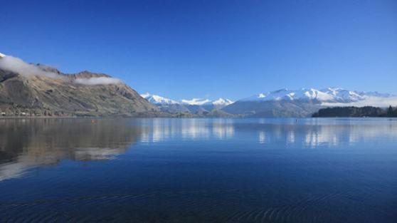 Lake Wanaka | WorldMark South Pacific Club by Wyndham