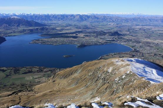 Roys Peak, Wanaka | WorldMark South Pacific Club by Wyndham