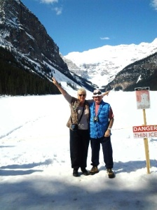 Lake Louise, Canada | WorldMark South Pacific Club by Wyndham