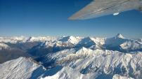 Mount Aspiring flight | WorldMark South Pacific Club by Wyndham