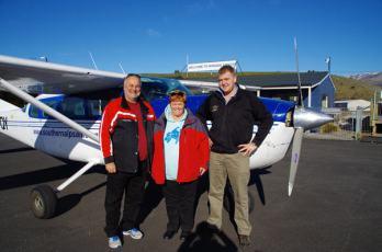 Southern Alps Air | WorldMark South Pacific Club by Wyndham