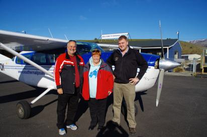 Southern Alps Air | WorldMark South Pacific Club by Wyndham