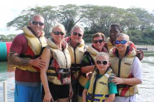 Sigatoka River Safari, Fiji | WorldMark South Pacific Club by Wyndham