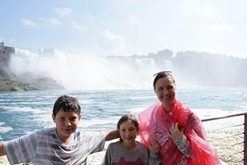 Niagara Falls | WorldMark South Pacific Club by Wyndham
