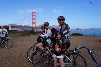 San Francisco | WorldMark South Pacific Club by Wyndham