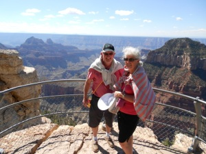 North Rim of the Grand Canyon - WorldMark South Pacific Club