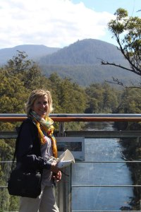 Tahune Air Walk, Tasmania | Wyndham timeshare Owner