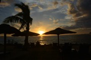 Denarau Island, Fiji, sunset | WorldMark South Pacific Club by Wyndham