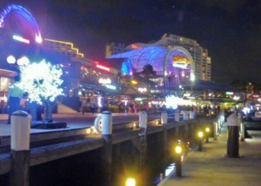Vivid Sydney | WorldMark South Pacific Club by Wyndham
