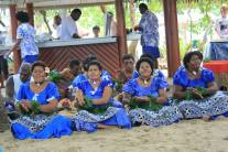 South Sea Island Singers, Fiji