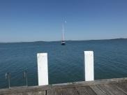 Rhyll pier, Phillip Island, VIC