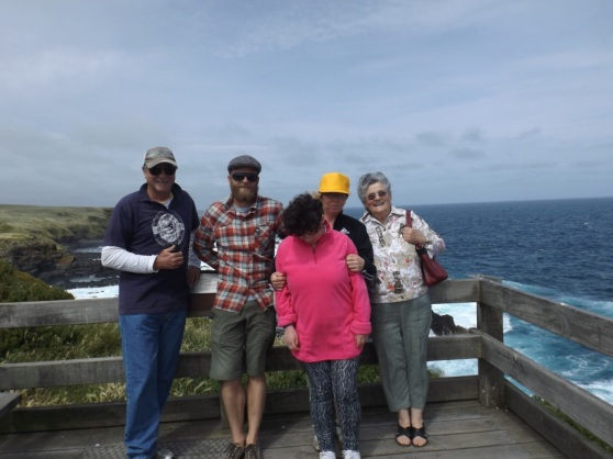 The Nobbies, Phillip Island VIC