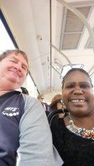 On the way to Mossman Gorge, Port Douglas