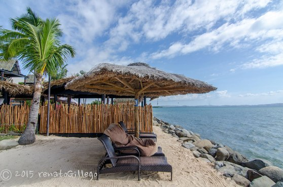 Wyndha, Resort Denarau Island, Fiji, beach