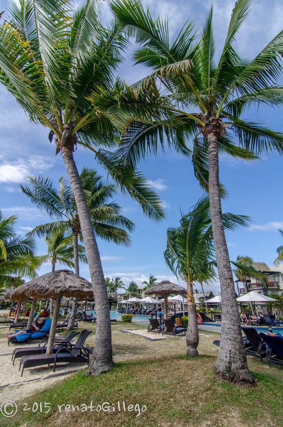 Wyndham Resort Denarau Island, FIiji, pool & beach