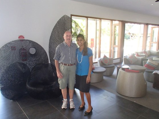 Wyndham Resort Denarau Island Fiji staff