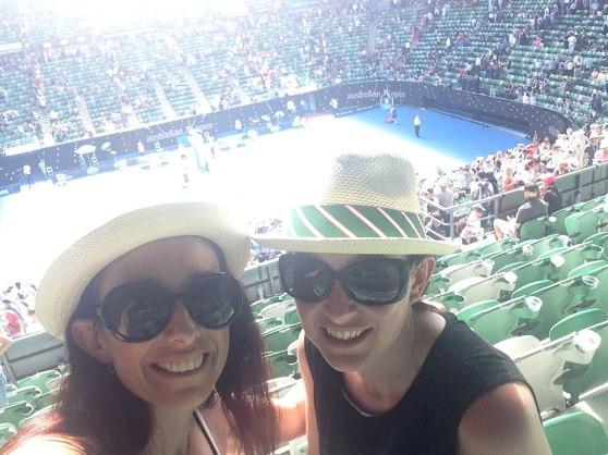 Australian Open Tennis Championships
