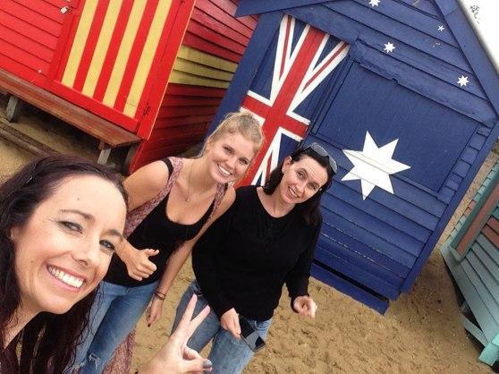 Brighton Beach, Melbourne VIC